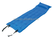 Pvc Self inflated mattress