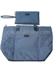 Lightweight Daypack Waterproof Tote Foldable Shopping Bag