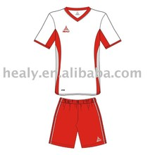 Healy Design Sports Wear Cheap Football Uniforms