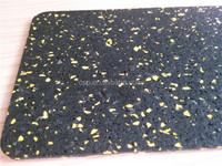 5mm soft rubber mate/rubber mat rolls for office