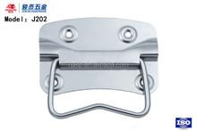 Steel handle ;stainless steel handle;wooden box handle
