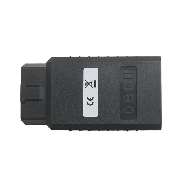 4-ELM007 WIFI ELM327 Wireless OBD2 Auto Scanner Adapter Scan Tool For iPhone iPad iPod