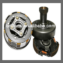 ATV parts 250cc clutch buggy kinroad