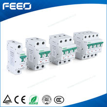 dc circuit breaker for pv system