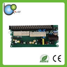 94V0 RoHS Programmable PCB Board