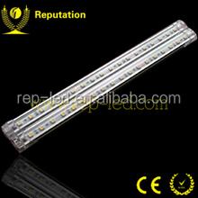 Thinner SMD3528 Rigid LED Strip,Eco friendly LED strip
