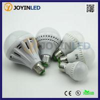220V 3W 5W 7W 9W 12W LED BULB lamps E27