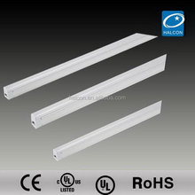 Special hot selling led linear yellow color