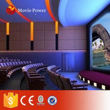 fearsome dynamic cinema motion simulator platform industrial