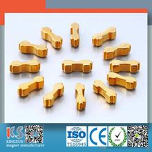 Gold Epoxy Ndfeb Magnet