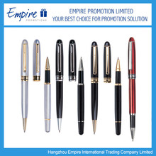 Wholesale fashion promotional new design baseball bat pen
