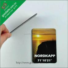 China Promotional novelty gifts promotional souvenirs fridge magnet