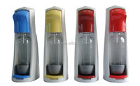 Fashion Sparkling Water Machine Commercial Vending Soda Water Machine