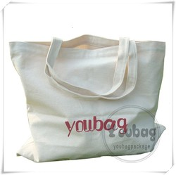Wholesale organic cotton tote bags with gusset,shopping bag