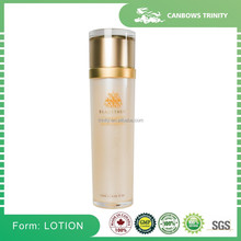 Canada natural facial skin care whitening moisturizing lotion