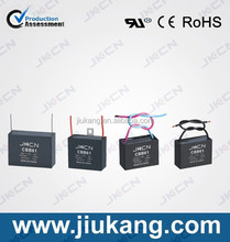 2015 New Arrival fan parts ceiling fan wiring diagram capacitor cbb61 manufacturer