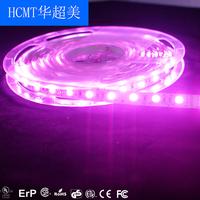 50 50 common cathode 5630 600 smd dmx 5050 programmable magic digital dream color waterproof addressable rgb led strip ip68