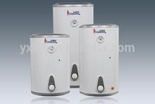 50L calentador de agua verticales electic de ducha calentador de agua electic caldera de agua