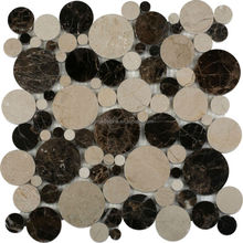 hot selling ball stone ceramic tile