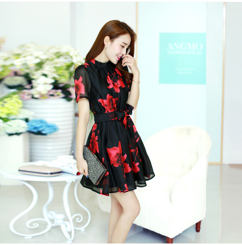 korean fashion short dress gallery