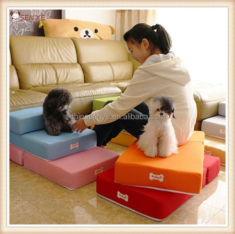 Desmontables y lavables para perros escaleras malla - Escaleras para perros ...
