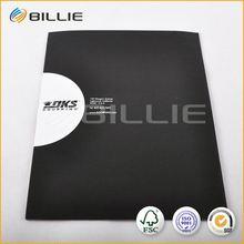 Reliable Business Partner sample leaflet