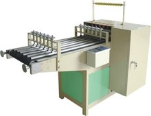 Automatic medical cotton ball making machine