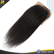New hot productsof silk closure for alibaba express by DHL 100% human hair