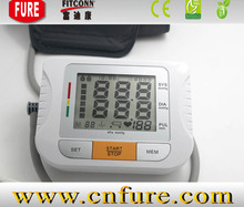 WHO indicator omron automatic blood pressure monitor for malaysia medical product