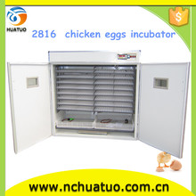hot selling 2816 eggs commercial poultry incubator for sale