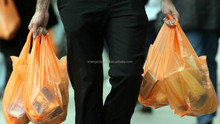 China saling heave duty plastic bags