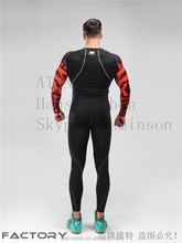 quick dry wholesale the newest custom base layer long