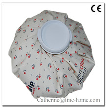 customized ice /cold pack/bag--reduce heat and relieve pain