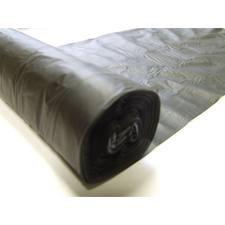 virgin HDPE vest dog poop Bags Plastic Bag high quality black