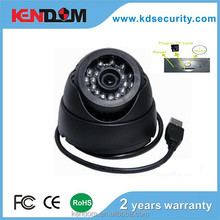 Kendom SD Card Storage Camera With audio function for recording audio, SD card reader, CCTV Camera