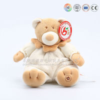 Wholesale customized mascot adult teddy bear costumes