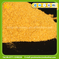 China high protein feed grade corn gluten meal producer