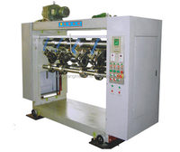 Paperboard Thin Blade Slitter Scorer/Cardboard Slitter Machine/Carton Box Slitting Machine