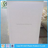 Fiberglass ceiling wall covering panels not gypsum board
