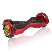 Hot sale two wheels smart electric self balancing scooter bluetooth