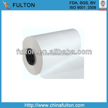 silicone baking paper jumbo roll