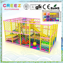 High quality hot sell soft play swing set
