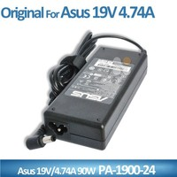 High quality 90w 19v 4.74a mini laptop charger for asus eee pc with 5.5*2.5mm