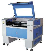 1390 Máquina de corte láser de grabado