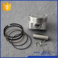 SCL-2014090056 Engine Piston Kit Motorcycles Piston for BAJAJ 100cc Parts