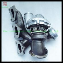 Chegada nova gêmeo turbo 946.123.026.36 53039700438 turbocharger para Porsche peças de motor à venda a partir booshiwheel fábrica