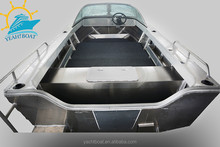 runabout best aluminum boat with high quality hot sale