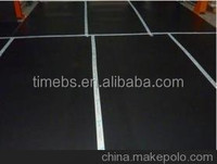 Corrugated Plastic Floor protection sheet for construction