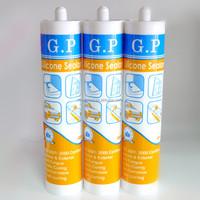 Silicone glue,gp silicone sealant