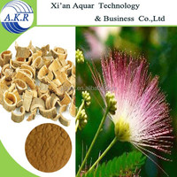 2014 new product supply high quality chinese acacia catechu extract/acacia bark extract